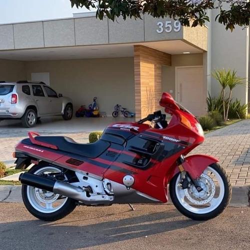 Imagem 1 de 6 de Moto Honda 1000f