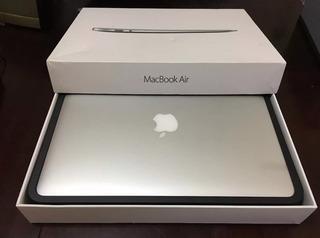 Macbook Air 13 2015 I5 1.6 Ghz 128 Ssd 4 Ram