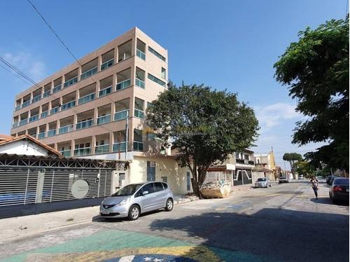 Apartamento Em Condomínio Studio Para Venda No Bairro Cidade Antônio Estevão De Carvalho, 2 Dorm, 43,37 M - 4638