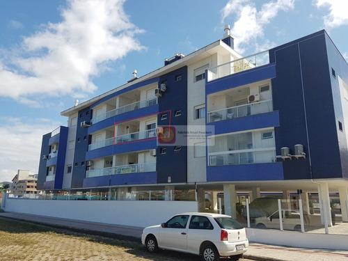 Apartamento 2 Dormitórios E 2 Vagas Garagem Para Venda Em Ingleses Do Rio Vermelho Florianópolis-sc - Ap0089