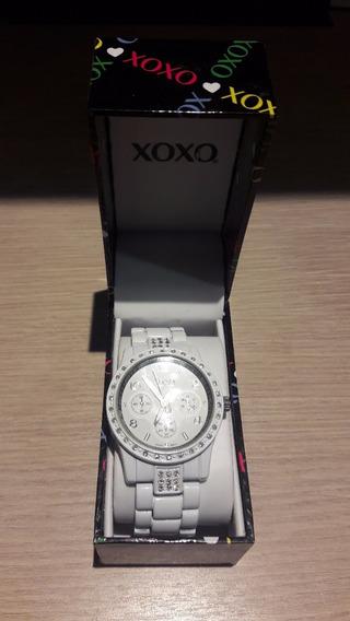 Relógio Xoxo Feminino - Importado - Branco