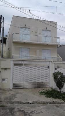 Casa Em Jardim São Miguel, Cotia/sp De 92m² 3 Quartos À Venda Por R$ 300.000,00 - Ca121026