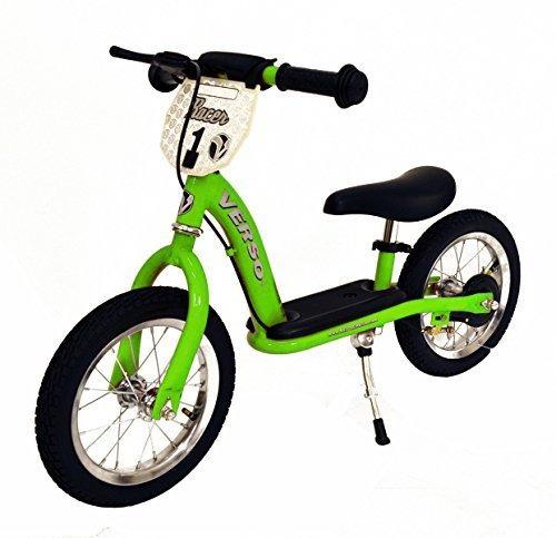 Verso De Kettler Racer Balance Bike