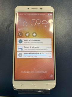 Celular Smartphone Zenfone 4 Max 16gb Estado Novo