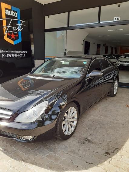 Mercedes-benz Cls 350 3.5 V6 2009