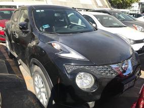 Nissan Juke 5p Exclusive Cvt Navi 15