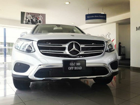Mercedes Benz Clase Glc 300 Off Road Modelo 2019