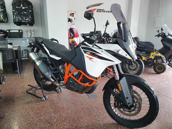 Ktm 1090 Adventure R - Permutas - Financiacion