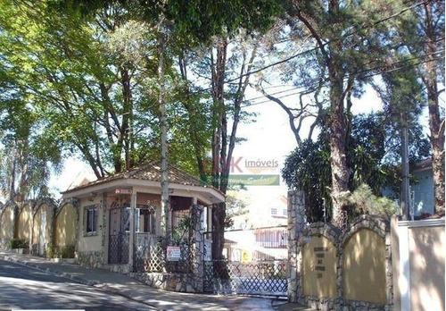 Imagem 1 de 10 de Sobrado Com 2 Dormitórios À Venda Por R$ 308.000 - Jardim Califórnia - Jacareí/sp - So1657