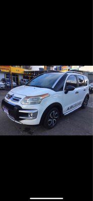 Citroën Aircross 1.6 16v Exclusive Flex Aut. 5p 2013
