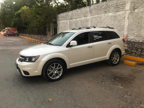 Dodge Journey 3.7 R-t 3.6 Nav Dvd At 2017