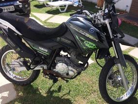 Yamaha Xtz 150 Ed