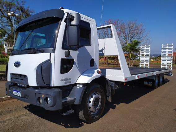 Prancha Ford Cargo 2629 6x4