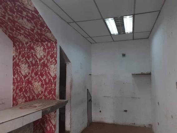 Local En Alquiler Centro Guatire