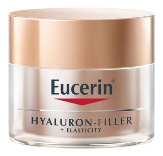 Eucerin Hyaluron Filler Elasticity Facial Noche 50ml Arrugas