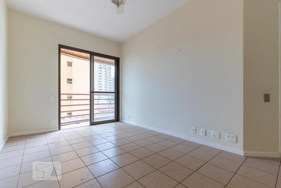 Apartamento Para Aluguel - Cambuí, 1 Quarto, 50 - 892996516