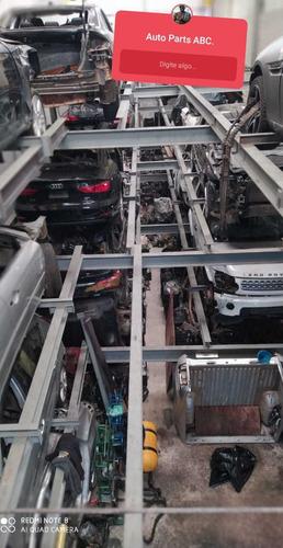 Porsche  Cayenne Hatch