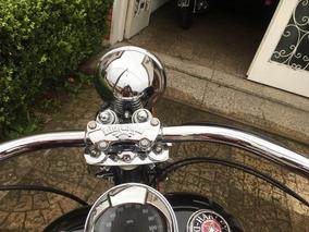 Harley Davidson Softail Standard.