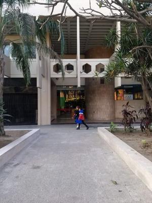 Departamento En Alquiler En Centro