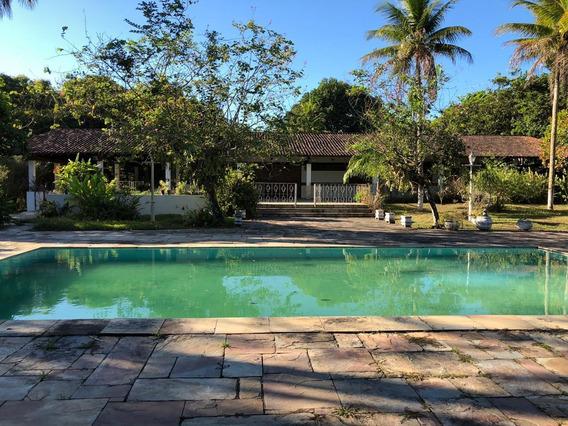 Chácara Em Aldeia, Camaragibe/pe De 1000m² 6 Quartos À Venda Por R$ 1.000.000,00 - Ch367782