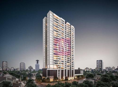 Imagem 1 de 22 de Apartamento Com 2 Dormitórios À Venda, 75 M² Por R$ 690.000 - Alto Da Boa Vista - São Paulo/sp - Ap1955