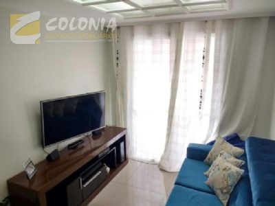 Apartamento - Ref: 29707