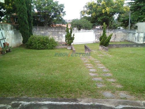 Casa À Venda Em Vila Santa Odila - Ca237528