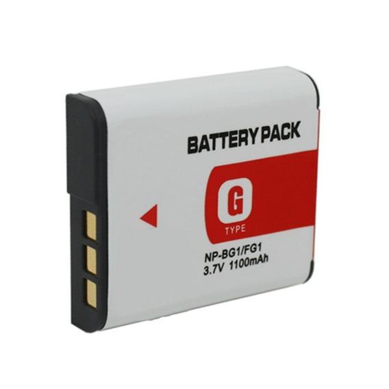 Bateria Np-bg1/fg1(similar)