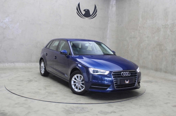 Audi A3 1.4 Tfsi Attraction S-tronic 5p 2015