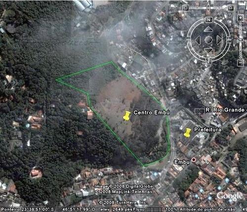 Terreno Área Para Venda, 28140.0m² - 31654