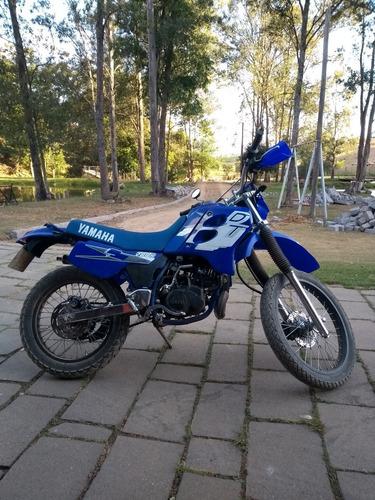 Yamara Dt 200