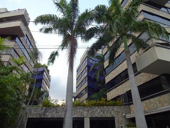 Apartamento En Alquiler - Los Palos Grandes - 20-17275