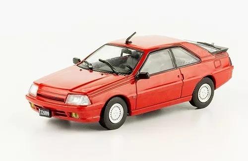 Autos Inolvidables Años 80/90 N°1 Renault Fuego Gta Max 1991