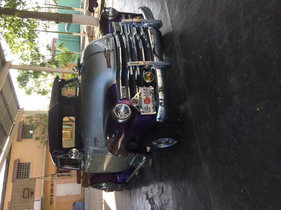Venta De Chevy Pick Up 2 Puertas Modelo 1949.
