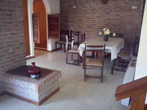 Alquilo Casa En Pinamar Con Vista Al Mar, Zona Residencial