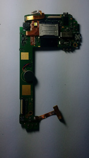 Placa Mae Mdx A7 Sem O Sensor Do Home Super Barato