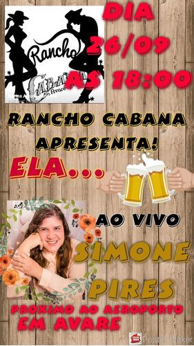 Imagem 1 de 1 de Show Sertanejo E Forró. 14 997447267 E 14 996870501