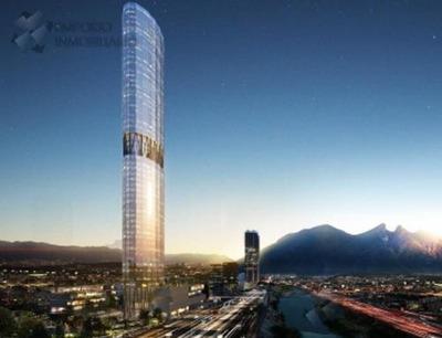 Departamento Venta Torre Sohl Av. Constitución Desde $3,960,000 Lizlog Emo1