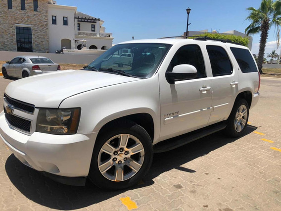 Chevrolet Tahoe A Suv Tela R-17 At 2008
