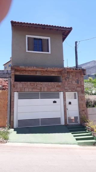 Casa Em Jardim Imperial, Atibaia/sp De 150m² 2 Quartos À Venda Por R$ 300.000,00 - Ca118387