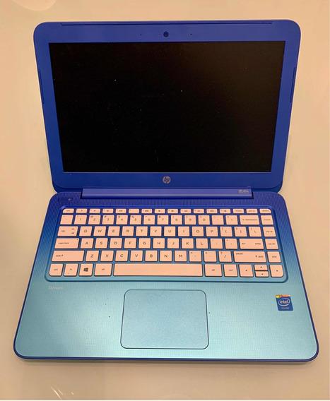Notebook Hp Hc 13-c077nr 2.16 Ghz 13.3