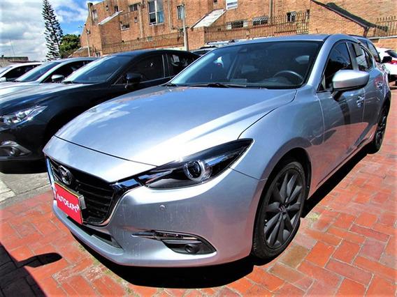 Mazda 3 Grand Touring Sport Lx Aut 2 Gasolina