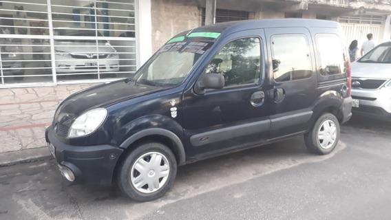 Renault Kangoo Ii 1.5 Dci Authentique Plus 5as. 2011