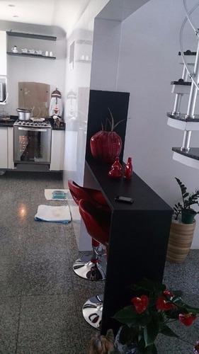 Imagem 1 de 11 de Apartamento Para Venda, 3 Dormitórios, Freguesia Do Ó - São Paulo - 292