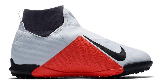 Botines Nike Phantom Vsn Botita Futbol 5 Niño
