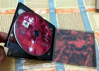Resident Evil 2 En Español