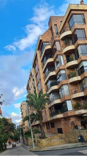 Imagen 1 de 23 de Apartamento En Venta Los Rosales 1132-2021203188