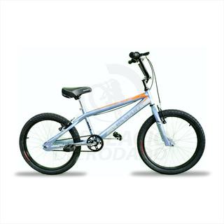 Bicicleta R20 Bmx Bsmart Kenia Varón Freestyle M1.