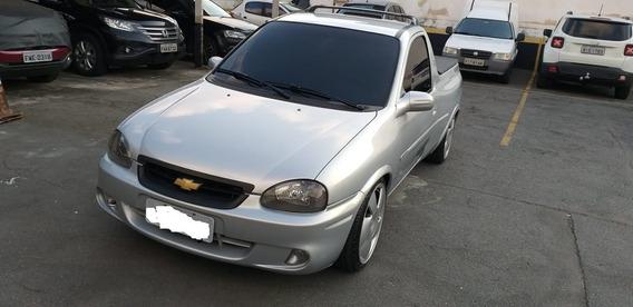Chevrolet Corsa Pick-up 1.6 St 2p Corsa