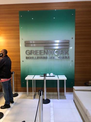 Imagem 1 de 14 de Green Work